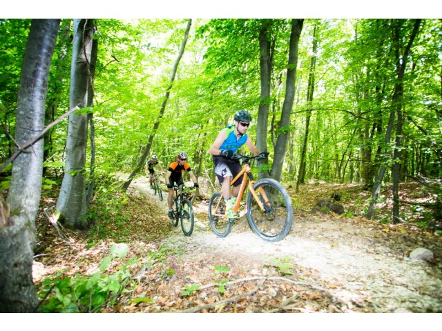 Ciclism și aventură la Dunonia Tour