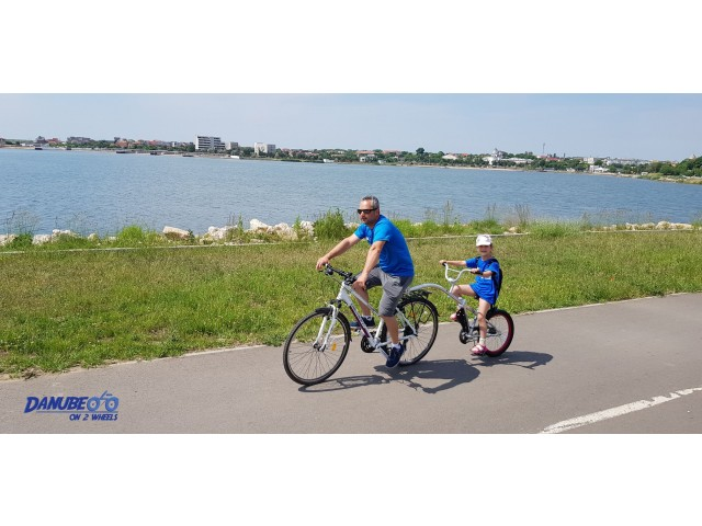 Cycle for Fun - Family Tour - eveniment de celebrare a Copilăriei!