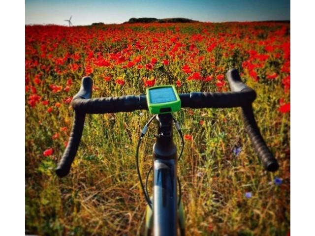 Invitație la pedalare pe traseele din regiunea de graniță în acest sfârșit de primăvară