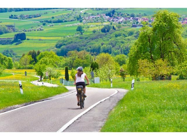 Prima autostradă destinată exclusiv cicliștilor!