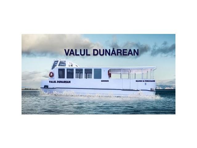 Redescoperim Dunărea în zona Teleorman