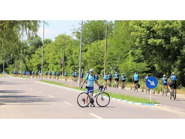 Instituțiile publice, obligate să aibă locuri speciale pentru biciclete