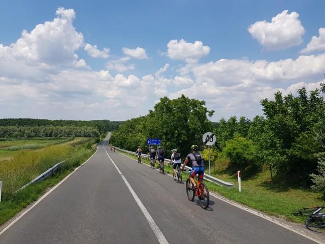 Aventuri pe bicicletă: Start la evadare în natură