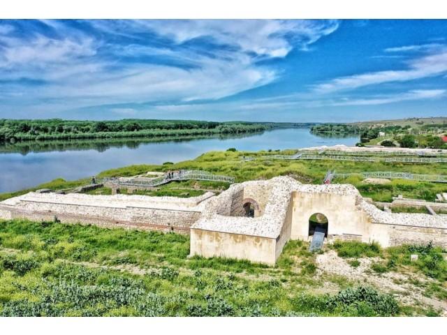 Открийте крепостта Капидава, една от най -представителните  исторически туристически атракции на границата на Долен Дунав