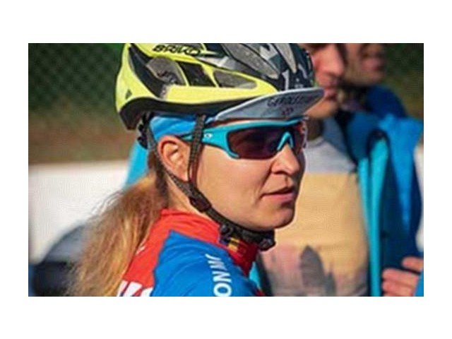 România pe bicicletă: Daniela Negulescu din Călărași parcurge 3.000 km în 2 săptămâni