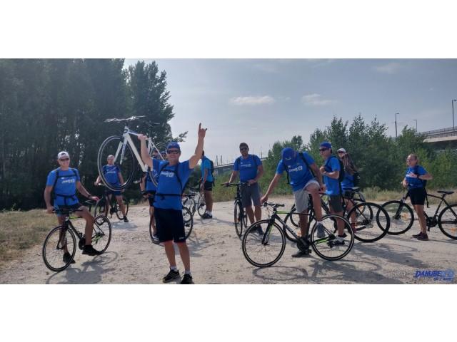 Traseu cicloturistic pentru descoperirea regiunii Vidin
