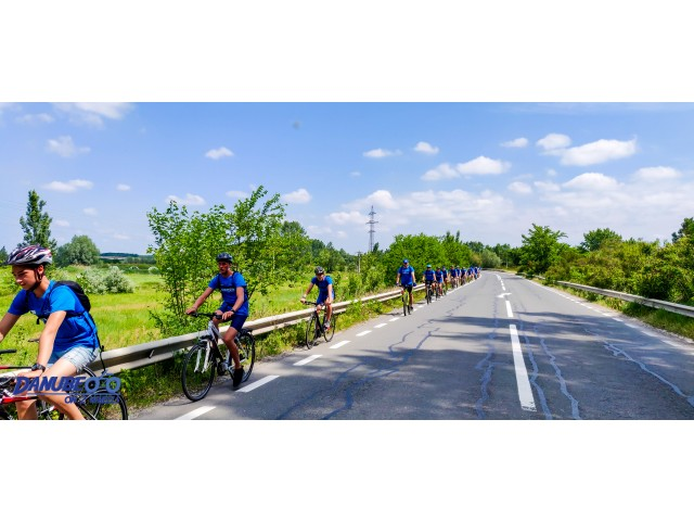 Cycling Adventure in CBC area - Road Tour