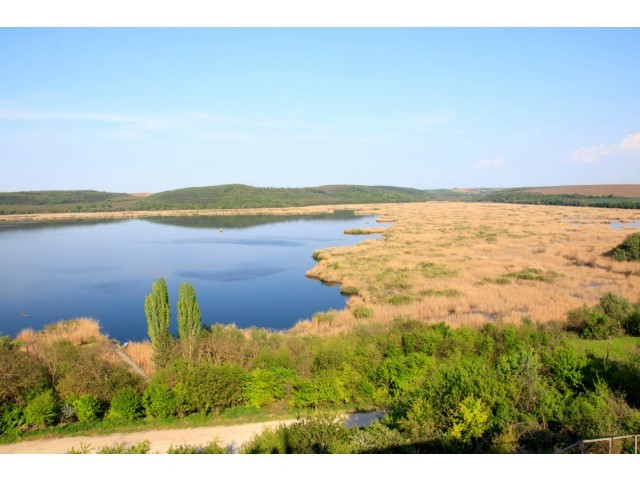 Cycling Adventure in CBC area - Birdwatching session in Srebarna