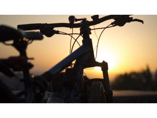 Cycling Adventure in CBC area - Great Island Tour