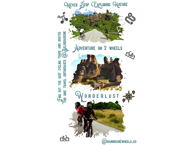 CYCLE for FUN – Belogradchik Family Tour
