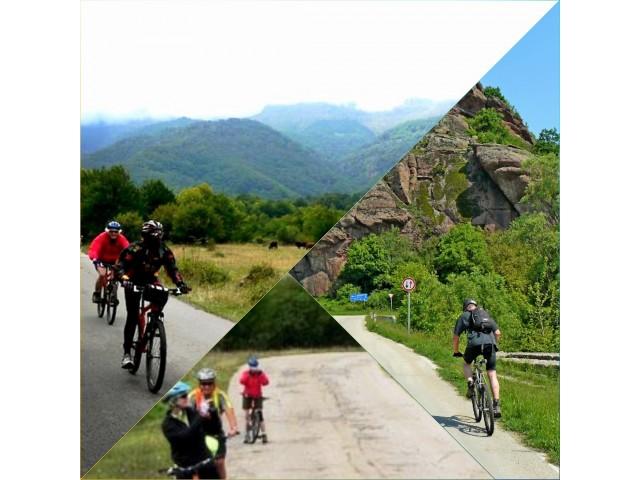 CYCLE for FUN – Vidin Road Tour