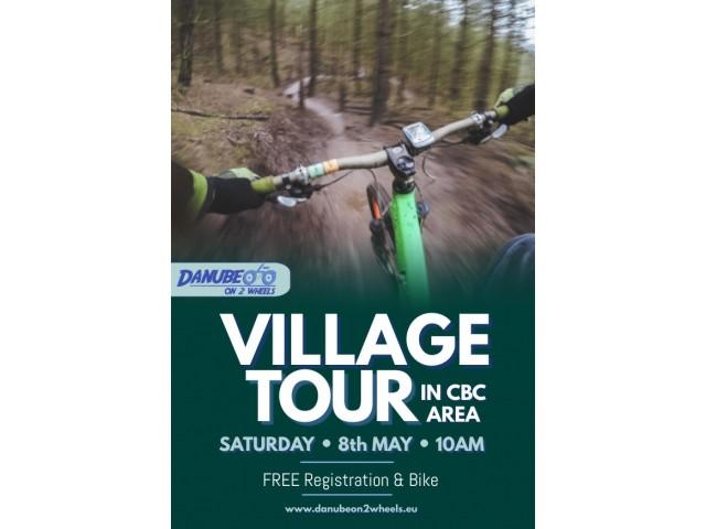 Village Tour in CBC area