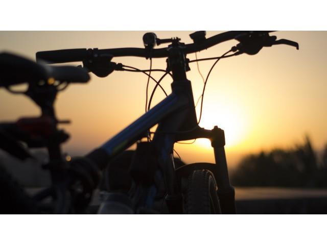 Cycling Adventure in CBC area - Great Island Tour (Calarasi)