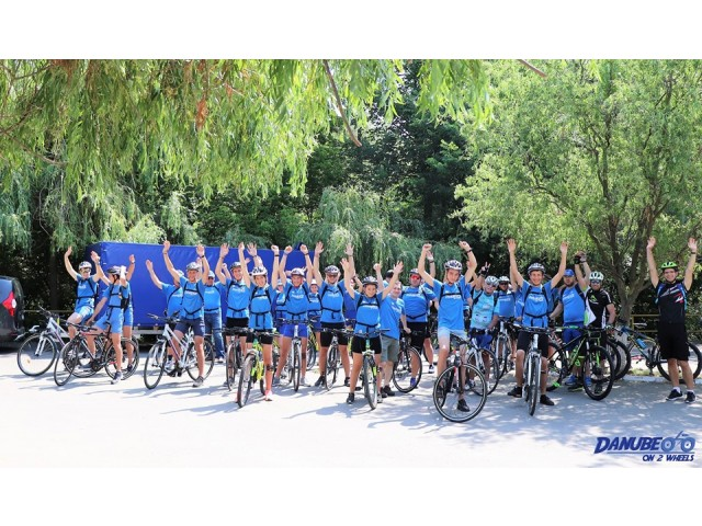 Cycle for Fun - Bugeac Tour