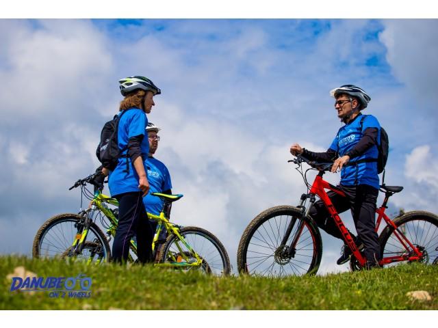 Cycle for Fun - MTB Tour