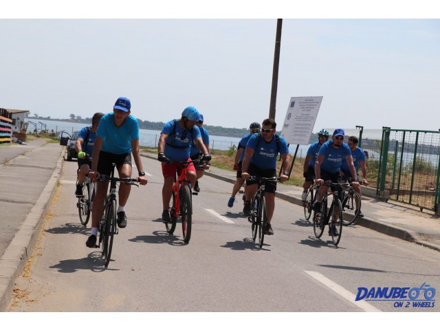 CYCLE for FUN – Techirghiol Road Tour