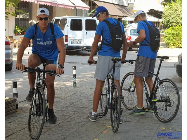 CYCLE for FUN – Vidin Road Tour
