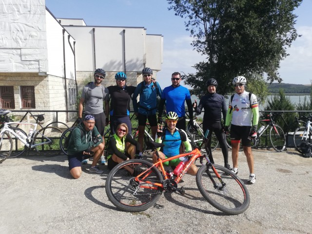 Cycling Adventure in CBC area - on-road & off-road adventures
